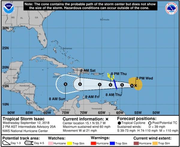 tormenta-tropical-Isaac